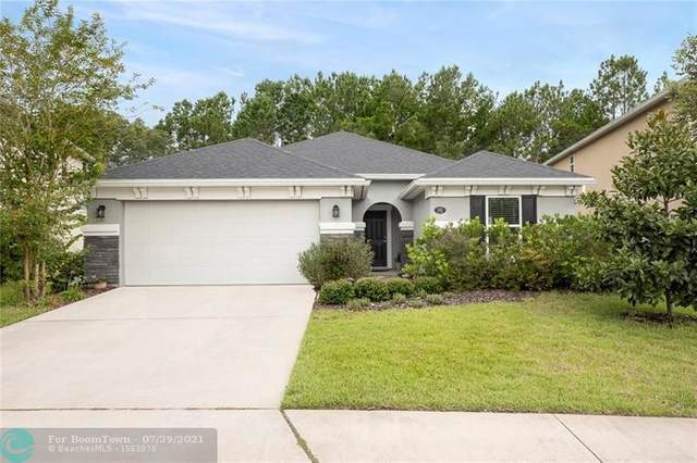 192 Carnation Street, Other City - In The State Of Florida, FL 32259 (#F10294288) :: The Rizzuto Woodman Team