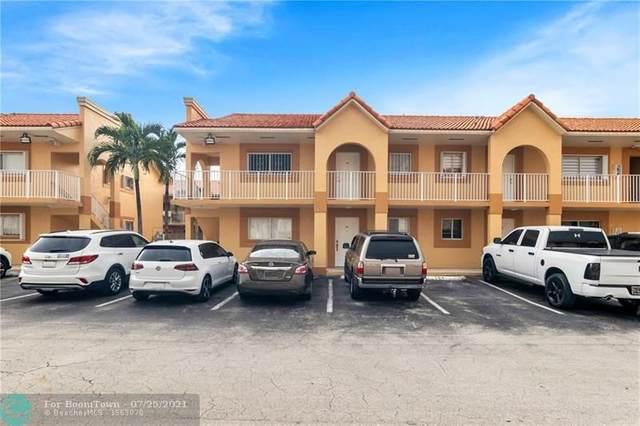 7011 W 29th Ave #204, Hialeah, FL 33018 (MLS #F10294327) :: Castelli Real Estate Services