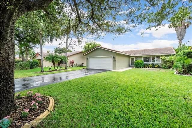 2653 NW 123rd Ave, Coral Springs, FL 33065 (#F10294356) :: The Rizzuto Woodman Team