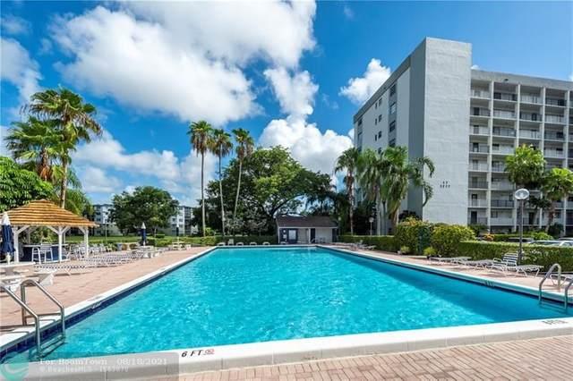 2215 Cypress Island Drive #208, Pompano Beach, FL 33069 (MLS #F10294375) :: GK Realty Group LLC