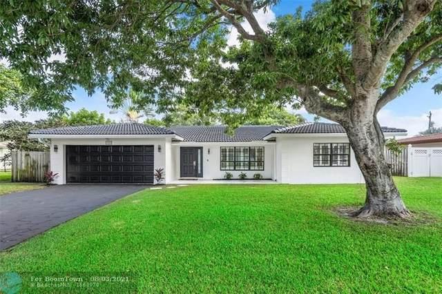 1951 NE 29TH STREET, Lighthouse Point, FL 33064 (MLS #F10294674) :: Berkshire Hathaway HomeServices EWM Realty