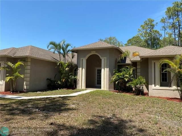 15171 Hamlin Blvd, Loxahatchee, FL 33470 (#F10294698) :: Treasure Property Group