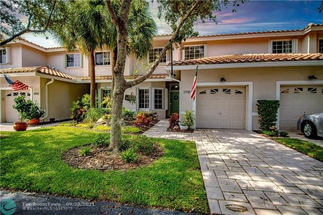 2918 Port Royal Lane #2918, Fort Lauderdale, FL 33308 (#F10294725) :: Baron Real Estate