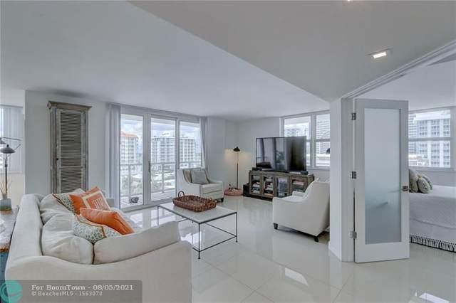 209 N Fort Lauderdale Beach Blvd 7A, Fort Lauderdale, FL 33304 (#F10294827) :: Heather Towe | Keller Williams Jupiter