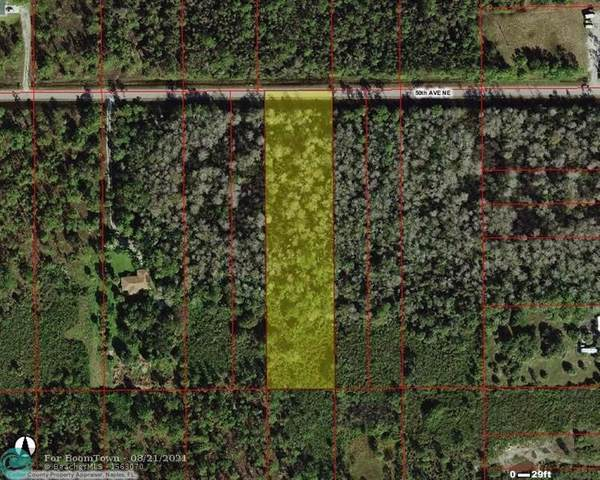 50TH NE Ave, Other City - In The State Of Florida, FL 34120 (MLS #F10295004) :: GK Realty Group LLC