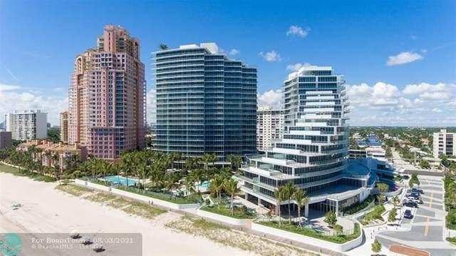 2200 N Ocean Blvd N404, Fort Lauderdale, FL 33305 (#F10295131) :: Heather Towe | Keller Williams Jupiter