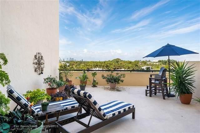 2555 Collins Ave #610, Miami Beach, FL 33140 (#F10295182) :: Baron Real Estate