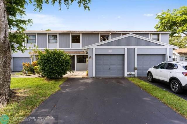 7938 NW 41ST CT, Sunrise, FL 33351 (MLS #F10295184) :: The Jack Coden Group