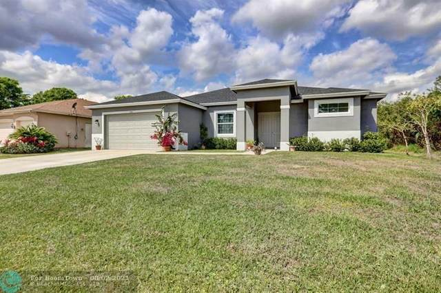 1141 SW Eleuthera Ave, Port Saint Lucie, FL 34953 (#F10295228) :: Ryan Jennings Group