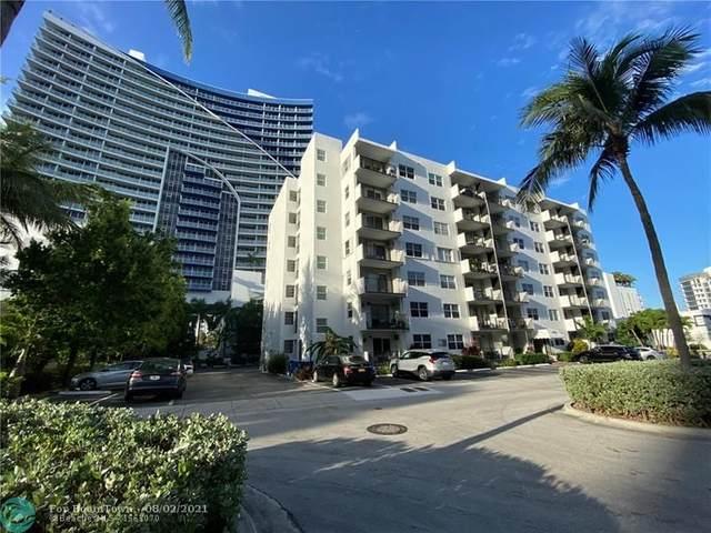 3000 Riomar St #308, Fort Lauderdale, FL 33304 (MLS #F10295236) :: Berkshire Hathaway HomeServices EWM Realty