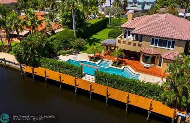600 Riviera Dr, Fort Lauderdale, FL 33301 (#F10295501) :: Heather Towe | Keller Williams Jupiter