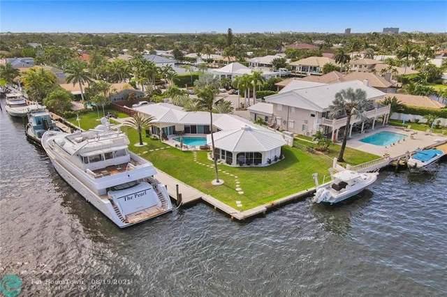 2900 NE 35th St, Fort Lauderdale, FL 33306 (MLS #F10295698) :: Green Realty Properties