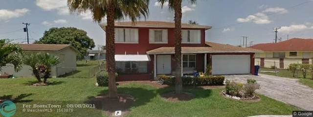 608 SW 10th St, Belle Glade, FL 33430 (#F10295831) :: The Reynolds Team | Compass
