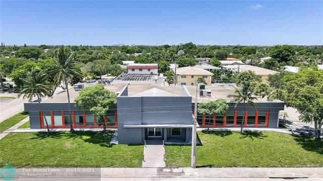 5401 N Federal Hwy, Fort Lauderdale, FL 33308 (MLS #F10295929) :: GK Realty Group LLC
