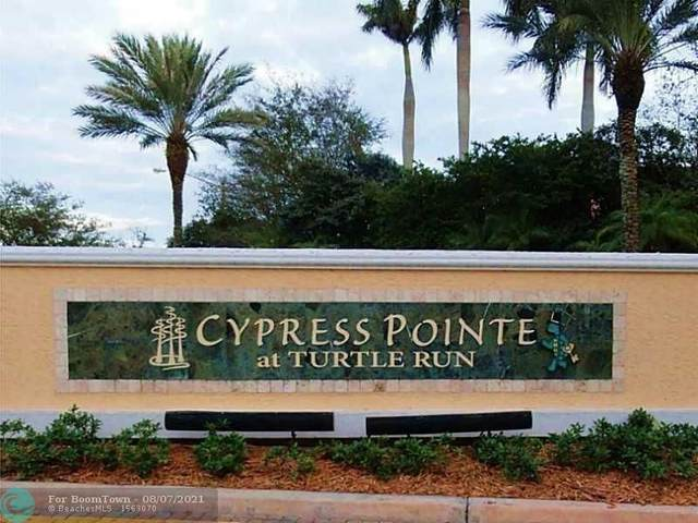 6862 W Sample Rd #6862, Coral Springs, FL 33067 (#F10295936) :: Heather Towe | Keller Williams Jupiter