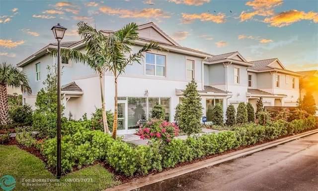530 Parsons Way, Deerfield Beach, FL 33442 (MLS #F10296126) :: Castelli Real Estate Services