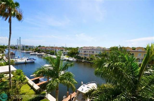 80 Hendricks Isle #401, Fort Lauderdale, FL 33301 (#F10296145) :: Heather Towe | Keller Williams Jupiter