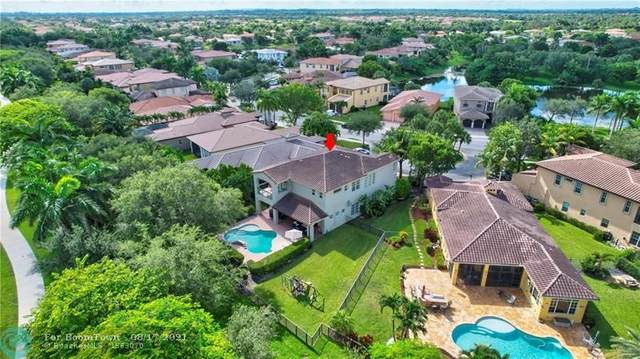 10825 NW 83rd Ct, Parkland, FL 33076 (MLS #F10296249) :: Castelli Real Estate Services