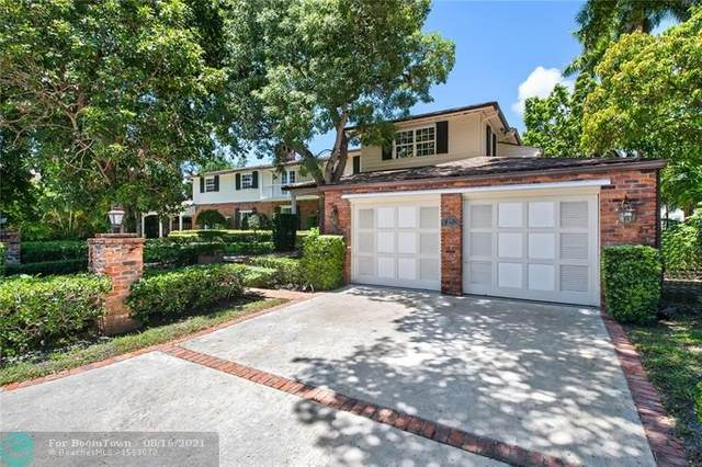 541 San Marco Dr, Fort Lauderdale, FL 33301 (#F10296487) :: The Reynolds Team | Compass