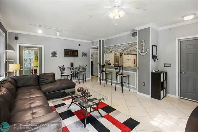 6588 W Sample Rd #6588, Coral Springs, FL 33067 (#F10296563) :: Heather Towe | Keller Williams Jupiter