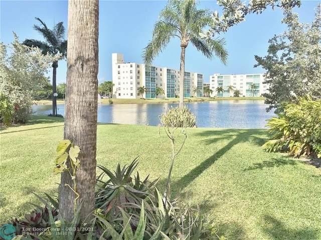 111 SE 3rd Ave #503, Dania Beach, FL 33004 (#F10296782) :: The Reynolds Team | Compass