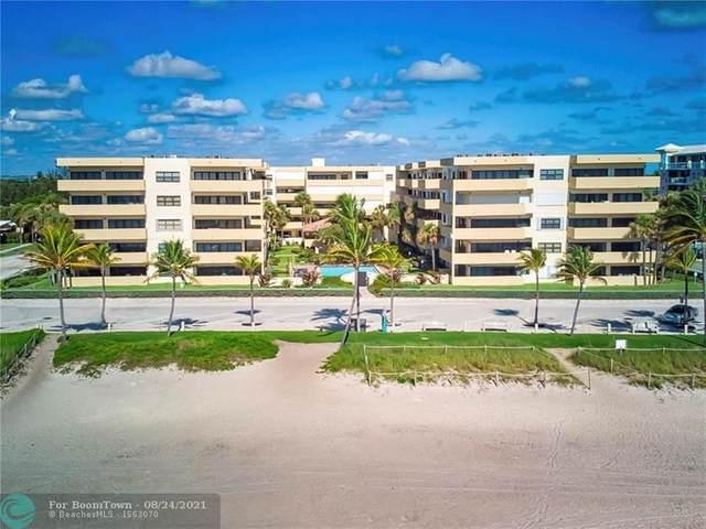 330 SE 20 Ave #409, Deerfield Beach, FL 33441 (#F10297028) :: Heather Towe | Keller Williams Jupiter