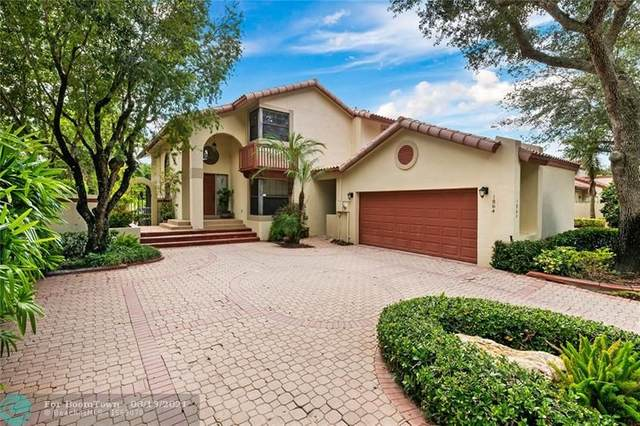 1864 Monte Carlo Way #6, Coral Springs, FL 33071 (MLS #F10297281) :: Castelli Real Estate Services