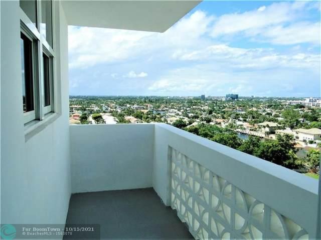 4250 Galt Ocean Dr 12A, Fort Lauderdale, FL 33308 (#F10297671) :: DO Homes Group