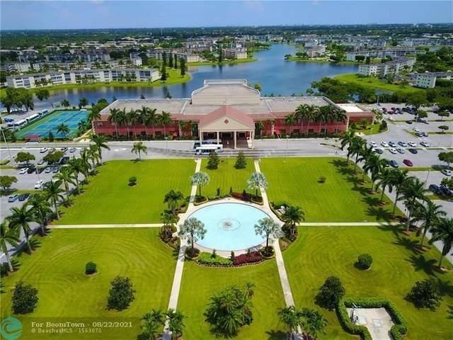 2052 Guildford C #2052, Boca Raton, FL 33434 (MLS #F10297819) :: Berkshire Hathaway HomeServices EWM Realty