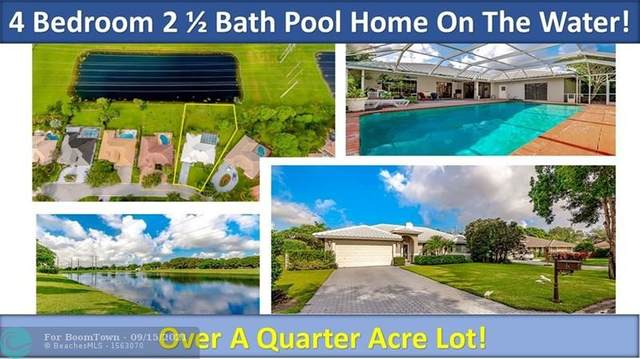 4404 NW 67th Way, Coral Springs, FL 33067 (#F10297925) :: Baron Real Estate