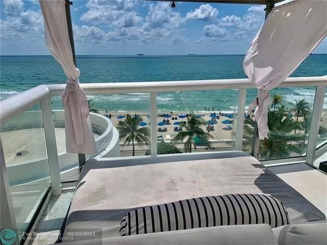 505 N Fort Lauderdale Beach Blvd #905, Fort Lauderdale, FL 33304 (#F10297926) :: Heather Towe   Keller Williams Jupiter