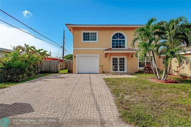 1200 NE 5 Street, Pompano Beach, FL 33060 (#F10298084) :: The Reynolds Team   Compass