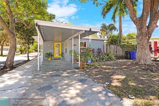 1244 NW 3rd Ave, Fort Lauderdale, FL 33311 (#F10298377) :: Heather Towe | Keller Williams Jupiter
