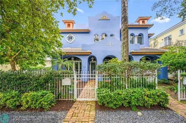 112 SE 15th Ave #112, Fort Lauderdale, FL 33301 (MLS #F10298464) :: Berkshire Hathaway HomeServices EWM Realty