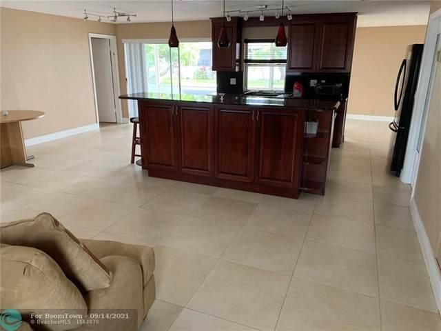 Plantation, FL 33322 :: Berkshire Hathaway HomeServices EWM Realty