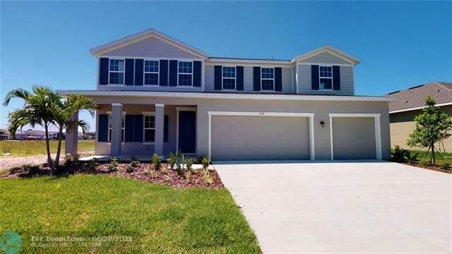 5965 Bearberry Drive, Vero Beach, FL 32967 (MLS #F10298658) :: Castelli Real Estate Services
