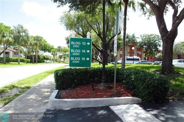 3090 Holiday Springs Blvd #309, Margate, FL 33063 (#F10298756) :: Heather Towe | Keller Williams Jupiter