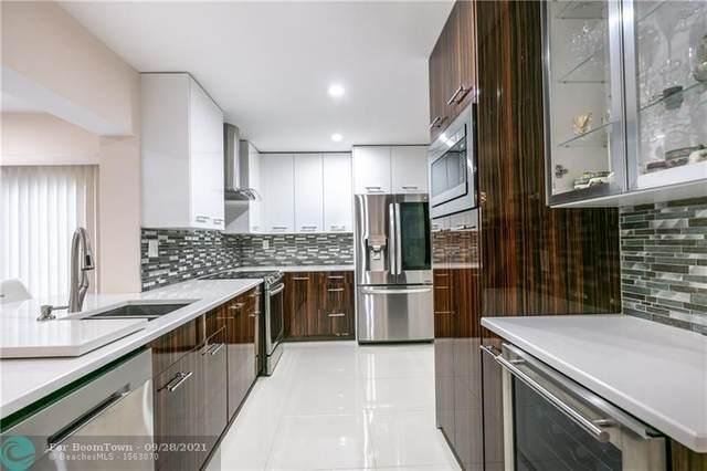 2840 NW 1st Ave, Pompano Beach, FL 33064 (#F10299141) :: Posh Properties
