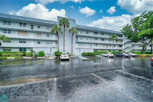 115 Royal Park Dr 3G, Oakland Park, FL 33309 (#F10299443) :: Baron Real Estate
