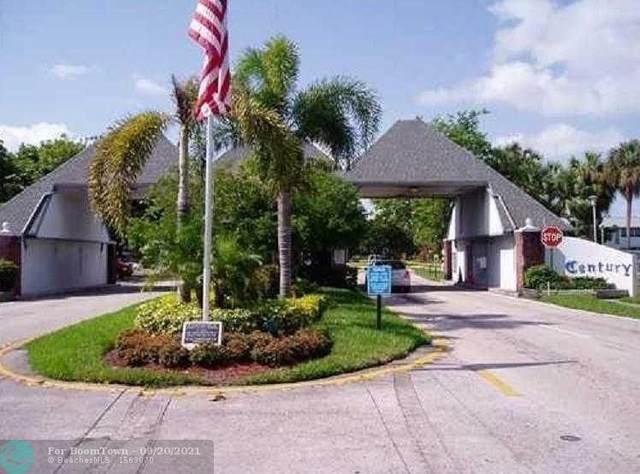71 Upminster C #71, Deerfield Beach, FL 33442 (MLS #F10299553) :: GK Realty Group LLC