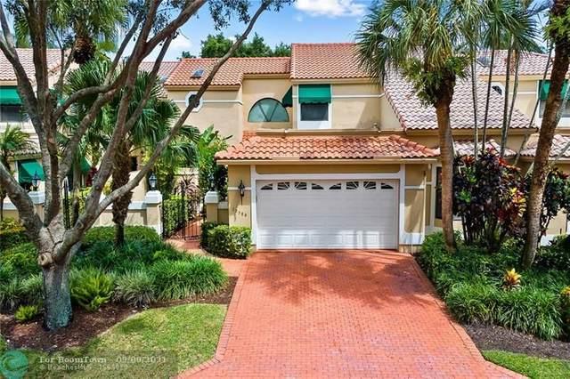 22588 Caravelle Cir #0, Boca Raton, FL 33433 (#F10299746) :: Michael Kaufman Real Estate