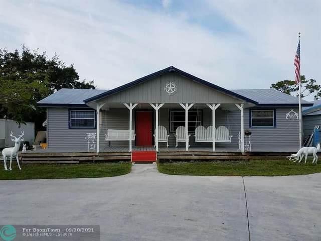 6120 SE Bridge Rd, Hobe Sound, FL 33455 (#F10299782) :: Posh Properties