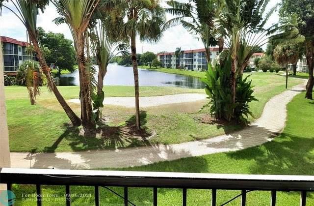 411 S Hollybrook Dr #206, Pembroke Pines, FL 33025 (MLS #F10299821) :: Castelli Real Estate Services