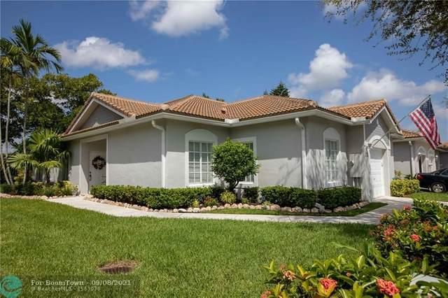 1267 SW 48th Ter #1267, Deerfield Beach, FL 33442 (MLS #F10299878) :: Castelli Real Estate Services