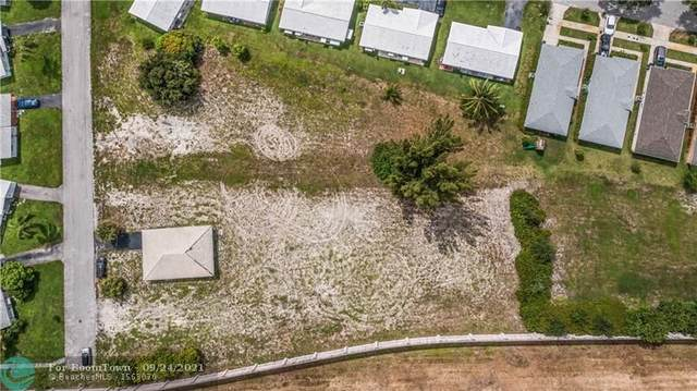 101 NW 42nd Ct, Deerfield Beach, FL 33064 (#F10299970) :: Posh Properties
