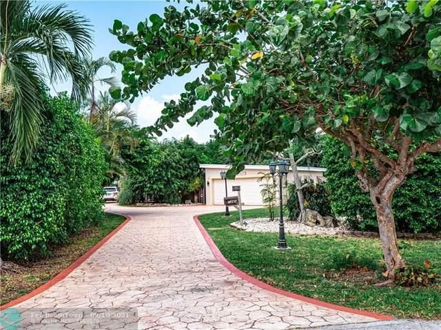 1241 SE 7th Ave, Pompano Beach, FL 33060 (MLS #F10300418) :: Adam Docktor Group