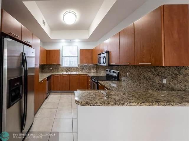 2340 Vintage Dr #2340, Lighthouse Point, FL 33064 (MLS #F10300480) :: Castelli Real Estate Services
