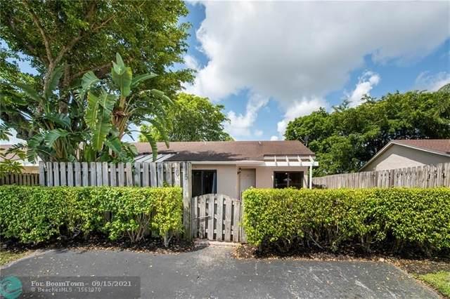 4965 E Lakes Dr #4965, Deerfield Beach, FL 33064 (MLS #F10300507) :: Berkshire Hathaway HomeServices EWM Realty
