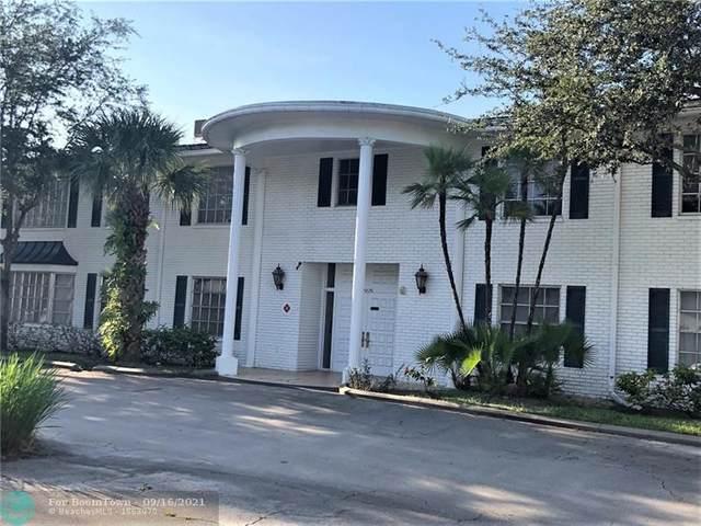 2270 NE 68th St #1921, Fort Lauderdale, FL 33308 (#F10300535) :: Heather Towe | Keller Williams Jupiter