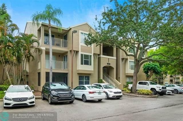 1745 Palm Cove Blvd 3-208, Delray Beach, FL 33445 (MLS #F10300588) :: Castelli Real Estate Services